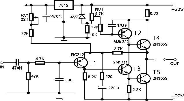 电路 电路图 电子 原理图 637_350