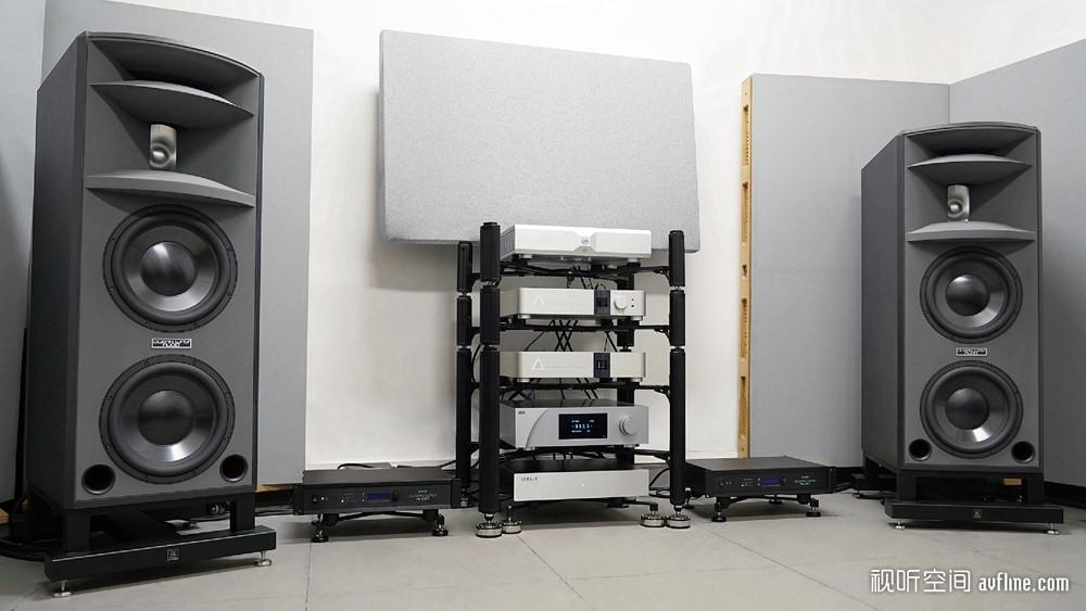 小空间挑战大型母带监听音箱——大洋路 HR3.5 评测_视听前线